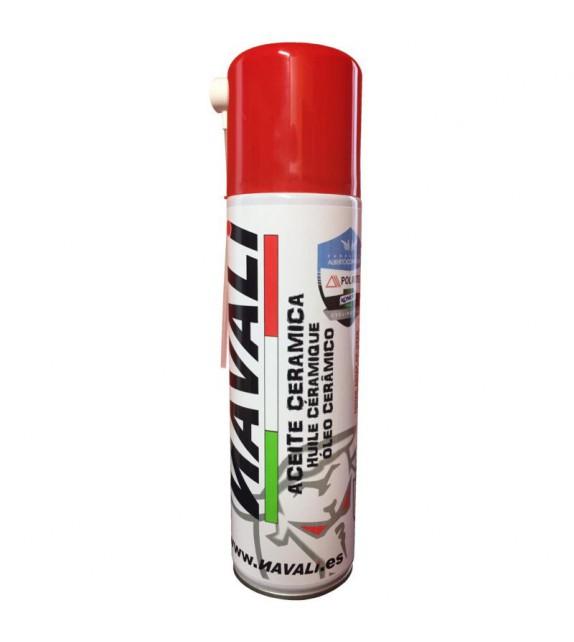 Spray Navali Aceite Cerámica