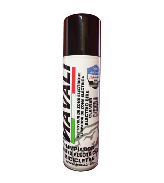 Spray Navali Bici Eléctrica 250ml