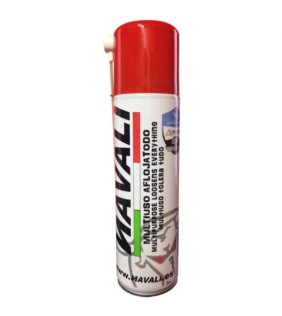 Spray Navali Multiuso Aflojatodo 250ml