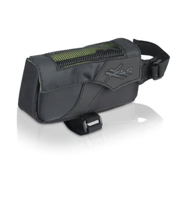 Xlc Ba-s60 Bolsa Para El Cuadro 0.4l Negro