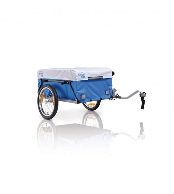 Xlc Bs-l01 Remolque Carry Van 77x50x34cm Máximo 30kg