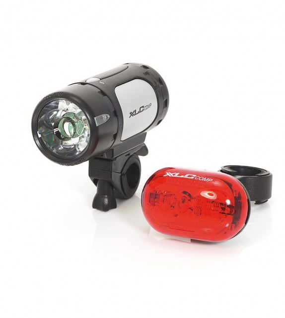 Xlc Cl-s07 Set De Luces Led Delantera Cupid/trasera Ober