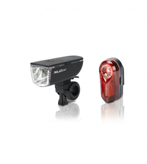 Xlc Cl-s11 Set Luces Led Ariel/neso