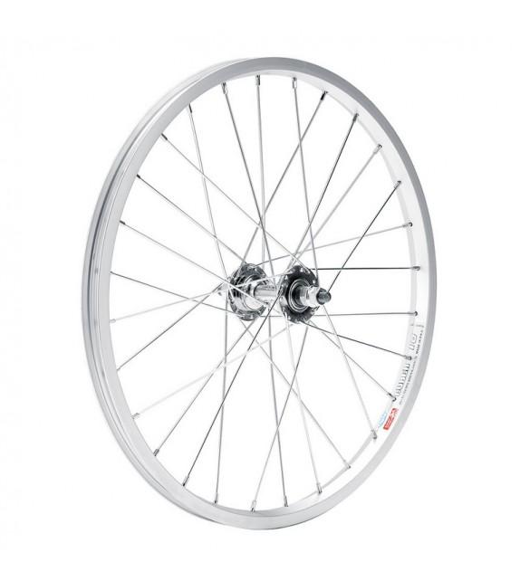 "Rueda Delantera 20"" X 1.75 Aluminio"