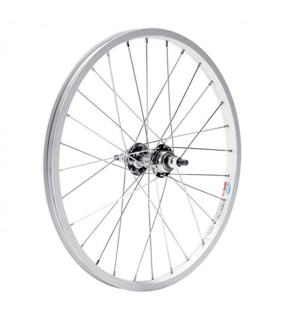 Rueda Trasera20 X 1.75 -1v Aluminio
