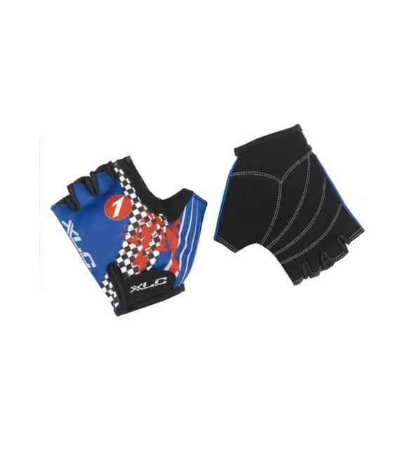 Xlc Cg-s08 Guantes Niño Velcro Coche