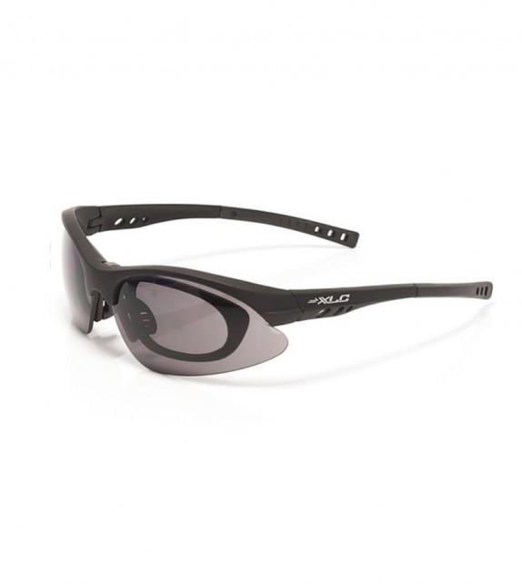 Xlc Sg-f01 Gafas Bahamas Cristal Ahumado