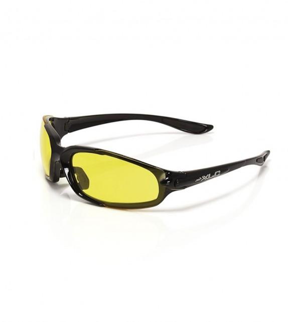Xlc Sg-f02 Gafas Galápagos Ii Cristal Naranja/amarillo