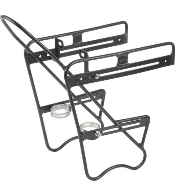 Portabulto Delantero Zefal Raider Aluminio/negro