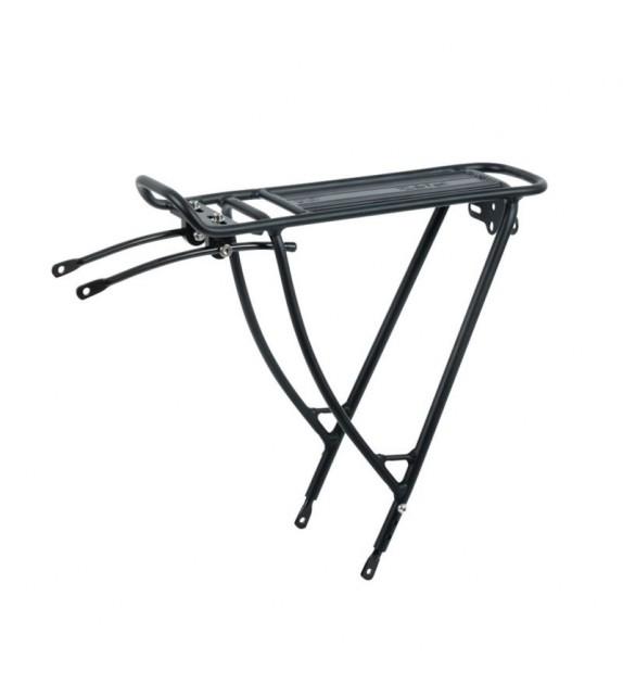 Portabulto Trasero Zefal Raider R50 Aluminio/negro