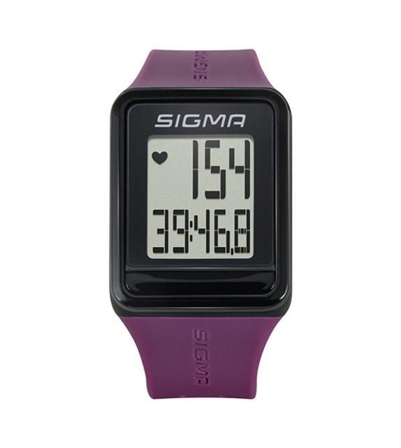 Pulsómetro Sigma Id.go