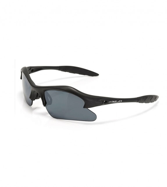 Xlc Sg-c01 Gafas Seychellen Cristal Ahumado