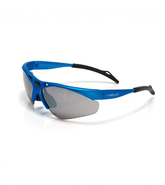 Xlc Sg-c02 Gafas Tahiti Cristal Espejo