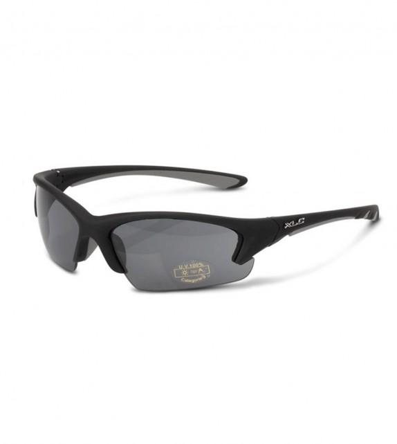 Xlc Sg-c08 Gafas Fidschi Cristal Ahumado
