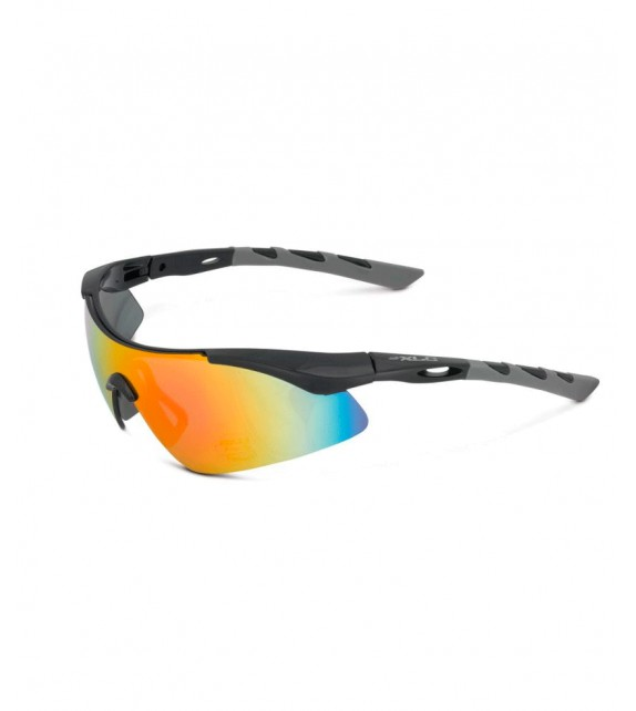 Xlc Sg-c09 Gafas Komodo Cristal Espejo Metalizado