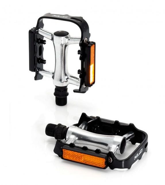 Xlc Pd-m04 Pedales Mtb/atb Ultralight 99x70mm