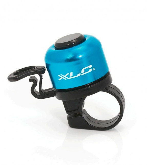 Xlc Dd-m06 Timbre Alu P/diámetro 22.2mm Azul