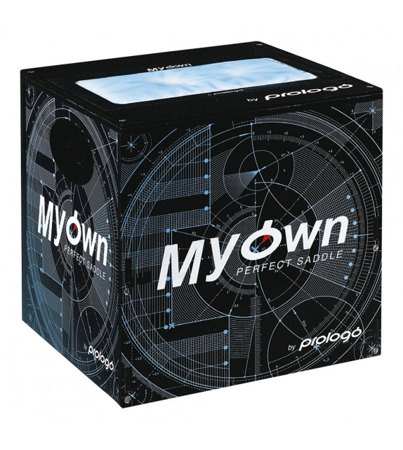 Kit Prologo Myown Perfect Saddle