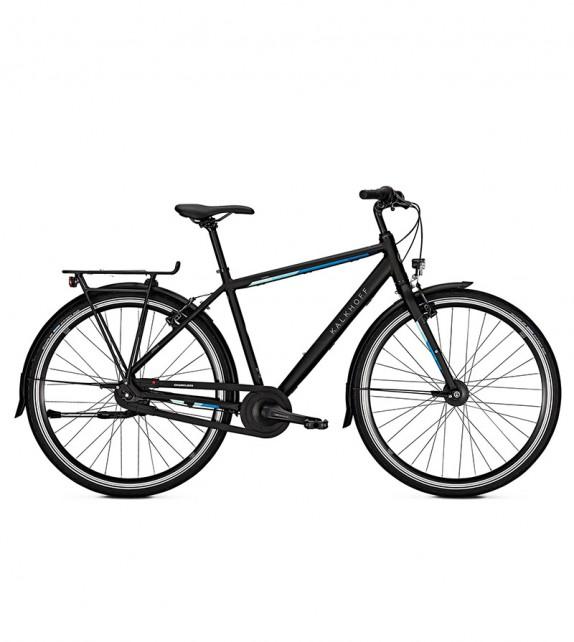 Bicicleta urbana Durban 7