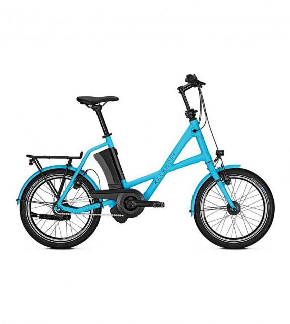 Bicicleta eléctrica Sahel Compact I8