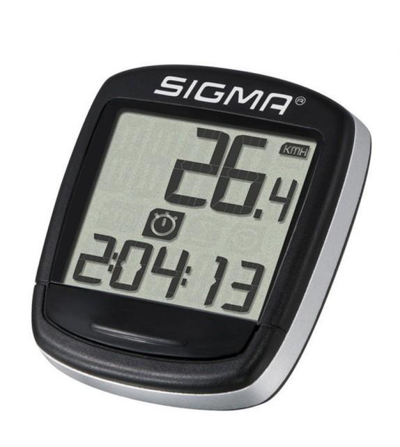 Cuentakilómetros Sigma Baseline Bc 500