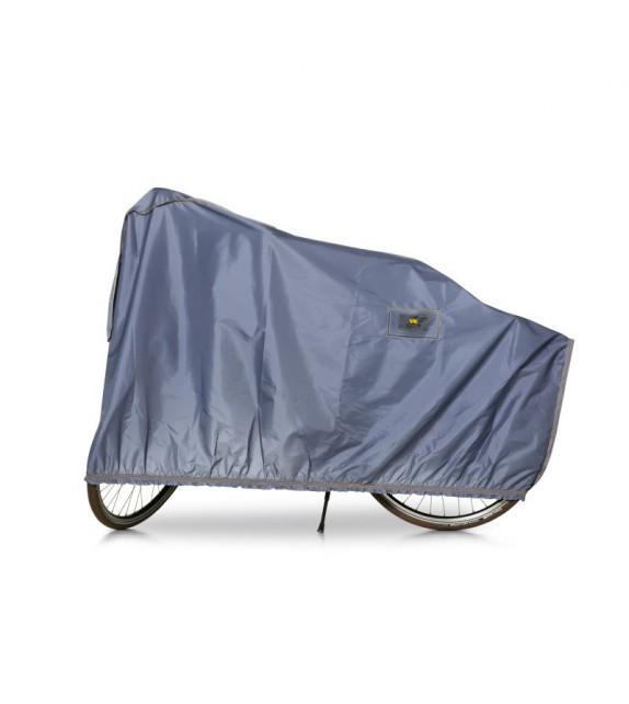 Funda De Bicicleta Vk Impermeable Ebike