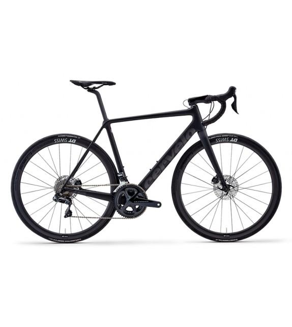 Bicicleta de carretera Cervélo R5 Disc Ulegra Di2 8070