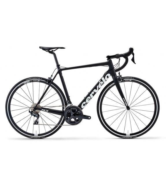 Bicicleta de carretera Cervélo R3 Ultegra 8000