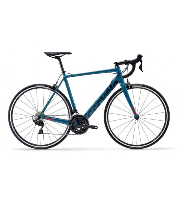 Bicicleta de carretera Cervélo R2 105 7000