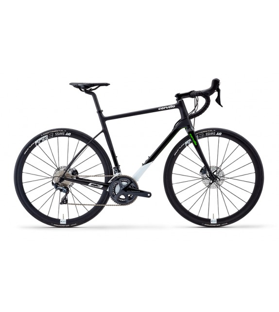 Bicicleta de carretera Cervélo C3 Ultegra 8020