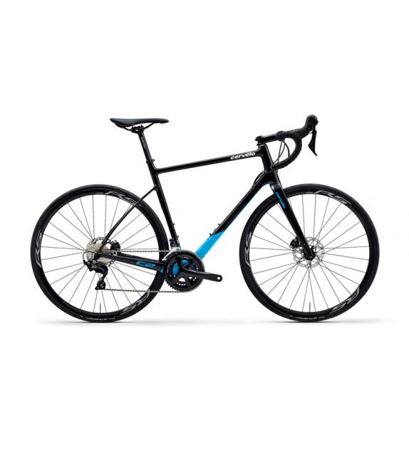 Bicicleta de carretera Cervélo C2 Disc 105 7020