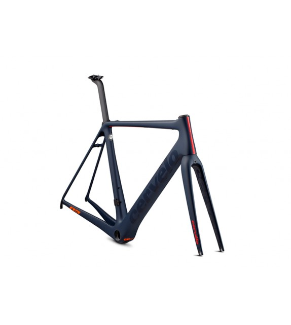 Cuadro de bicicleta Cervélo R5 No Disc