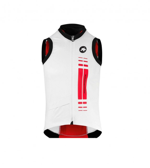 Chaleco Assos NS Superleggera