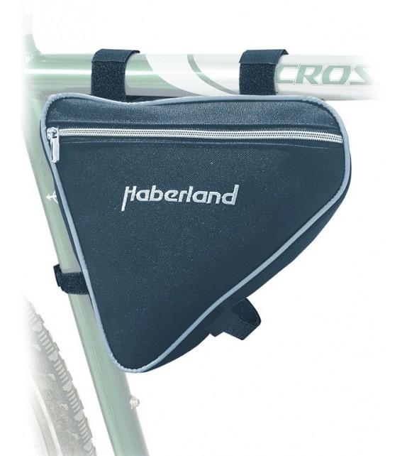 Bolsa Triangulo Para Cuadro Haberland 24x23x5 Negr