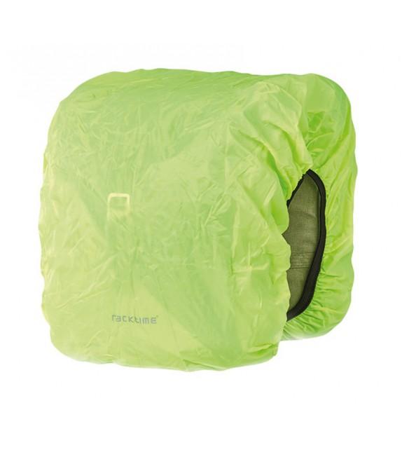 Cubre-cesto Tubus Racktime Vida/heda Verde