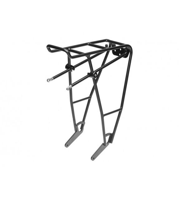 Portabultos Para Bicicleta Grid