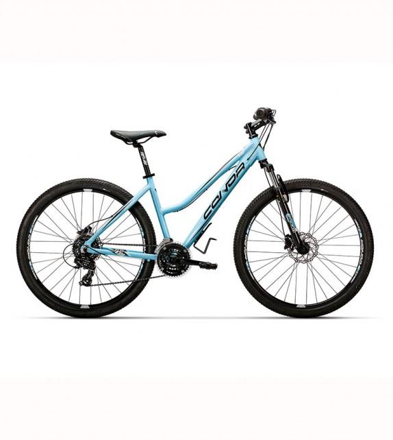 """Bicicleta De Montaña Conor 6300 Disc 27,5"""""""