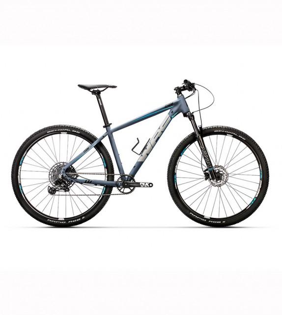 """Bicicleta De Montaña Wrc Team Slx 11 29"""""""