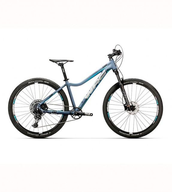 """Bicicleta De Montaña Wrc Team Nx Eagle Lady 27,5"""""""