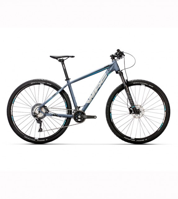 """Bicicleta De Montaña Wrc Team Nx Eagle 29"""""""