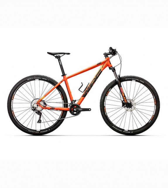 """Bicicleta De Montaña Wrc Pro Slx 2x11v 29"""""""