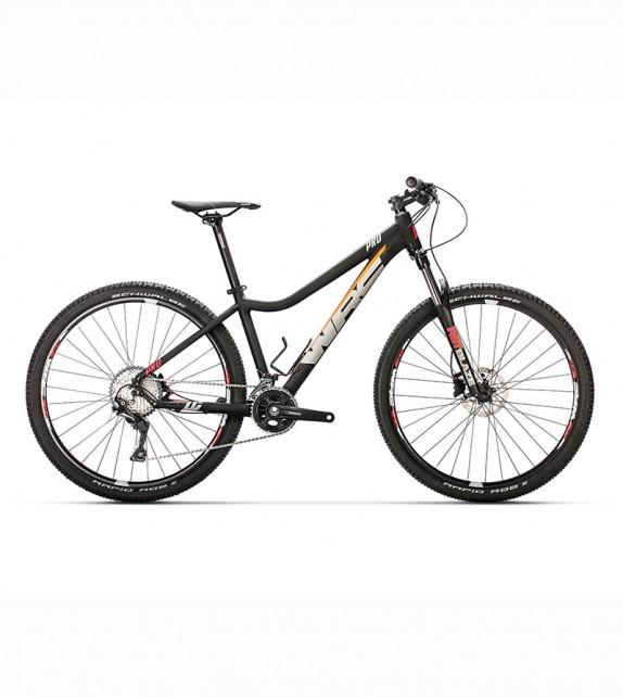 """Bicicleta De Montaña Wrc Pro Slx 2x11v 27,5"""""""