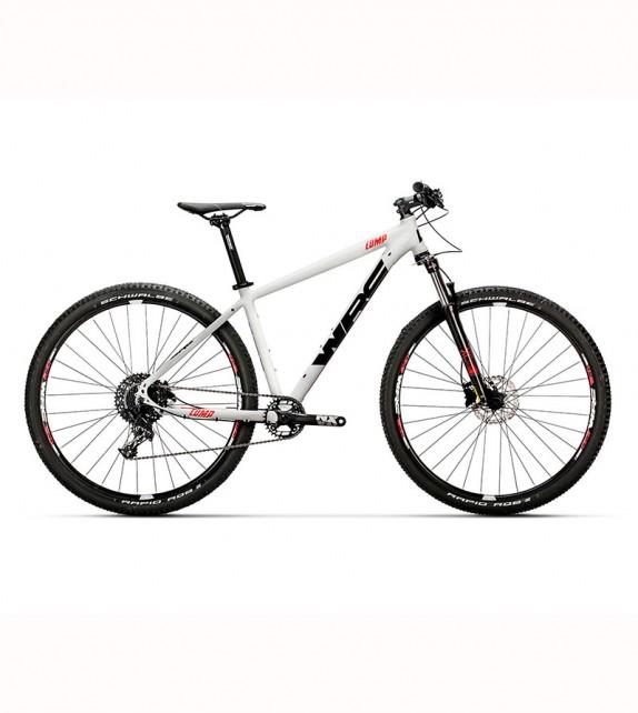 """Bicicleta De Montaña Wrc Comp Nx 29"""""""