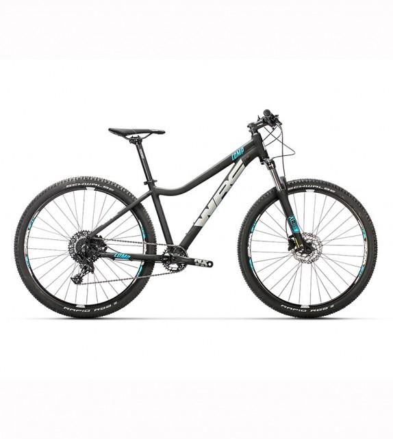 """Bicicleta De Montaña Wrc Comp Nx 27,5"""""""