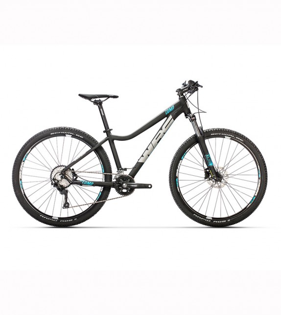 "Bicicleta De Montaña Wrc Comp Deore 27,5"""
