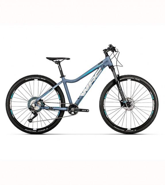 """Bicicleta De Montaña Wrc Team Slx 11 Lady 27,5"""""""