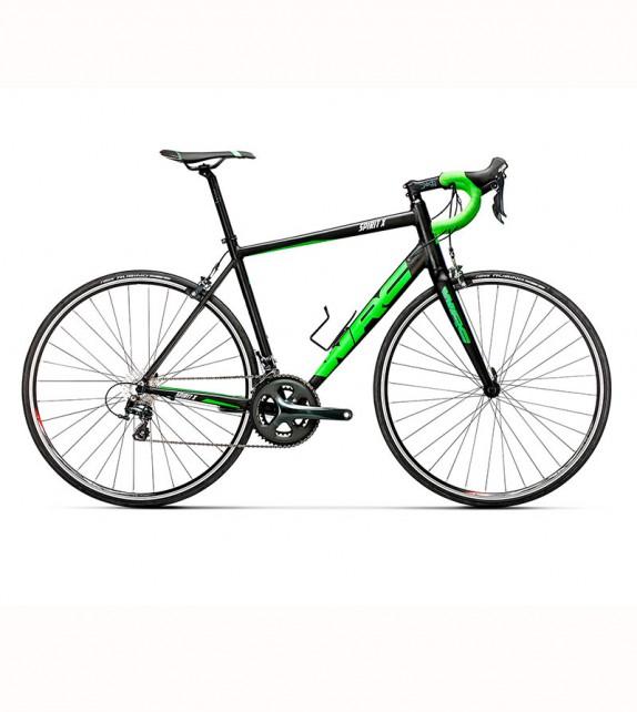 Bicicleta De Carretera Wrc Spirit X Tiagra