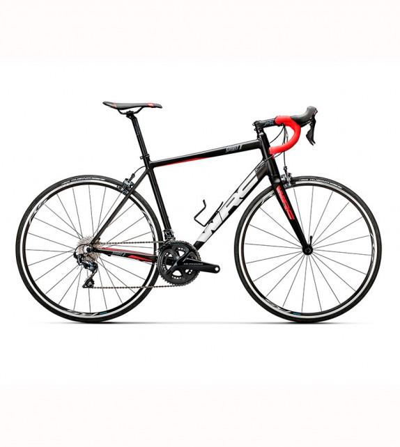 Bicicleta De Carretera Wrc Spirit X Ultegra