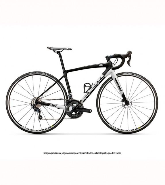 Bicicleta De Carretera Wrc Tsr-3 Disco Ultegra