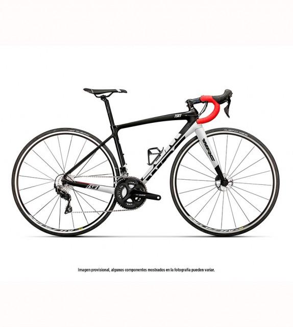 Bicicleta De Carretera Wrc Tsr-3 Disco 105